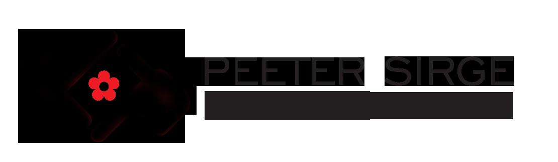 Fotograaf Peeter Sirge, Artenex OÜ